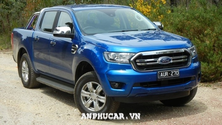 FORD RANGER XLT 2020 thong so ky thuat