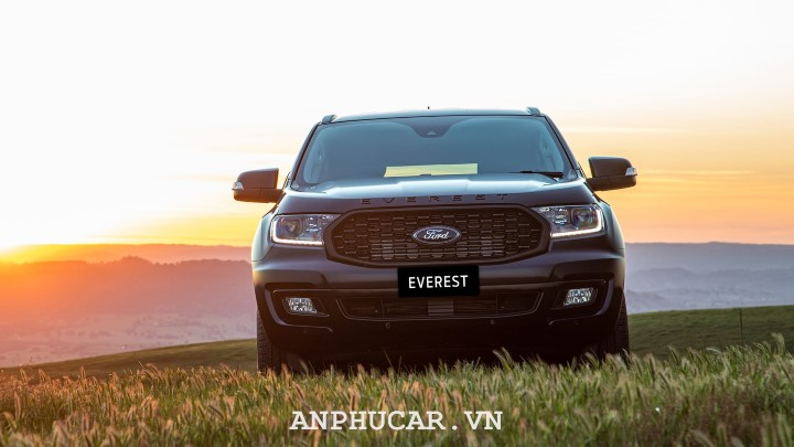 ford everest sport 2020